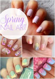 9 stunning spring nail art ideas our holly days