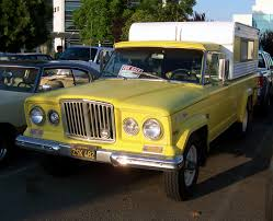 jeep wagon for sale jeep u0027s wagoneer progenitor of the modern suv turns hemmings daily