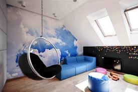 Hanging Bedroom Chair Sweet Looking Cool Chairs For Bedroom Bedroom Ideas