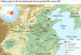 Taklamakan Desert Map History Of China And East Asia To The Ming Dynasty
