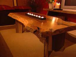 Plans For Wooden Coffee Table by Build A Walnut Slab Coffee Table Hgtv