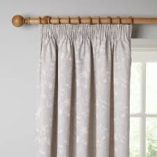 How To Sew Curtains With Grommets How To Make Curtains With Blackout Lining And Grommets Memsaheb Net