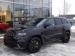 2018 jeep tomahawk new 2018 jeep grand cherokee trackhawk for sale edmonton ab