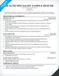 proper resume format 2017 occupational health clinical exercise physiologist resume exercise physiologist resume