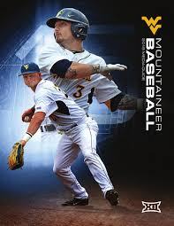 2015 wvu baseball media guide by joe swan issuu