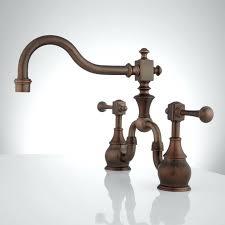 antique copper kitchen faucet antique copper kitchen faucet with sprayer mydts520 com