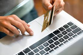 online cards credit cards processing