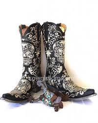 gringo womens boots sale gringo klak sugar skull boots purple blackhttp