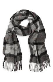 burberry check wool u0026 cashmere scarf nordstrom