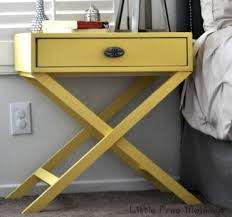 X Side Table Side Tables Archives Rogue Engineer