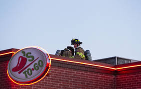 Fire Evacuations Stevens County by Fire At Twin Falls Chili U0027s Restaurant Evacuated Southern Idaho