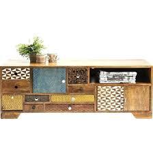 bureau en pin pas cher bureau en pin pas cher meuble tv en bois soleil 3 portes 9 tiroirs