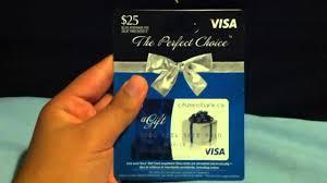 20 dollar gift card free 25 dollar visa giftcard giveaway