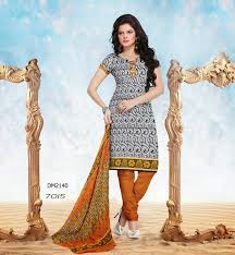 buy online latest new printed cotton dress material wholesale