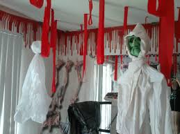 easy halloween decorations ideas magment outside decoration party