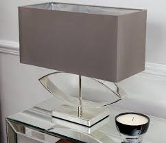 square lshade table l square shade shades for ls uno rectangular glass 6