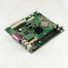 dell socket 775 motherboard 0fh884 fh884 for gx620 desktop ctsestore