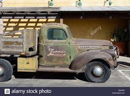 Vintage Ford Truck Commercials - vintage american classic truck stock photos u0026 vintage american