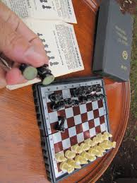 pocket chess set from germany kenya chess masala