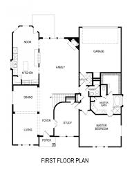 beautiful first texas homes floor plans new home plans design