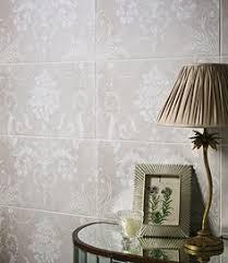 waterproof wallpaper now the bathrooms pinterest