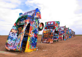 cadillac ranch carolina amazing gems and roadside attractions in america by state