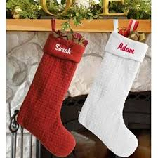 hang personalized christmas stockings for the holidays snappy