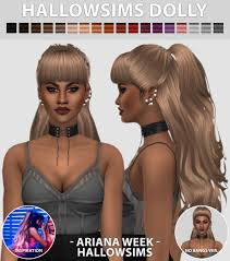 sims 4 blvcklifesimz hair 1435 best the sims4 images on pinterest sims cc sims and the sims