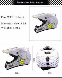 motocross helmet sizing top abs motobiker helmet classic bicycle mtb dh racing kids helmet