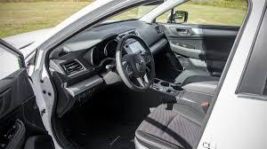 subaru outback interior 2015 2015 subaru outback 2 5i premium drive review autoweek