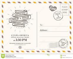 postcard wedding invitations template postcard invitations