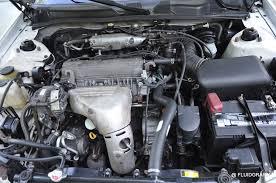 lexus es300 check engine light flashing 2001 toyota camre le below5k automotive