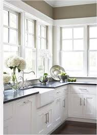 kitchen window covering ideas 6 ways to dress a kitchen window centsational style