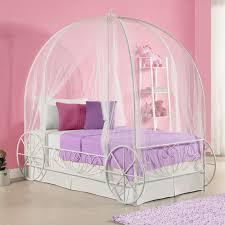 dorel dhp metal twin carriage bed multiple colors walmart com