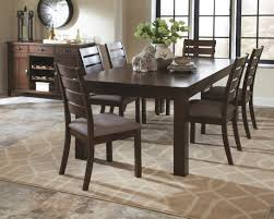 dining room table with wine rack wiltshire server dining buffet with removable wine racks