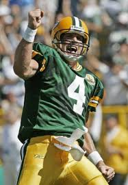 first thanksgiving nfl game packers to retire brett favre u0027s jersey on thanksgiving ny daily news