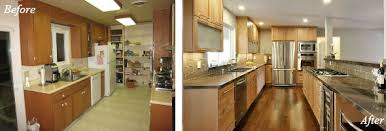 kitchen design is easy with msk design build