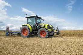 atos 300 200 tractors claas
