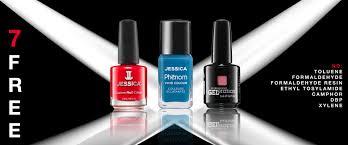 natural nail care treatments and colours u2013 jessica cosmetics