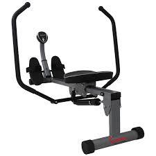 sunny health u0026 fitness sf rw1410 rowing machine rower with full