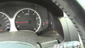chevy equinox check engine light reset chevy equinox oil life reset youtube