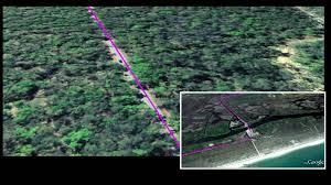 Ormond Beach Florida Map by The Daytona Loop At Ormond Beach Florida Youtube