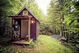 Tiny Homes In Michigan by Life In 120 Square Feet