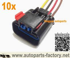 2003 jeep grand radiator yue radiator fan relay connector pigtail for 2003 jeep