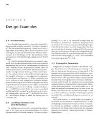 chapter 5 design examples lrfd design and construction of