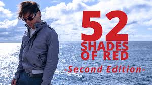 52 shades of red gimmicks included version 2 by shin lim trick