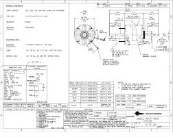 ra1054 century 1 2 hp double shaft fan blower motor 208 230 vac