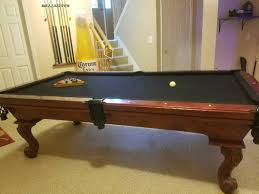 pool tables for sale in maryland used pool tables for sale baltimore maryland baltimore