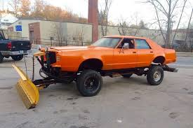 ford lifted like a boss in this lifted 1977 ford ltd
