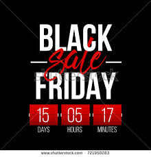 best black friday deals on graphics cards 2017 black friday sale inscription design template stock vector